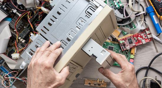 Dépannage et conseils en électricité à Bachy